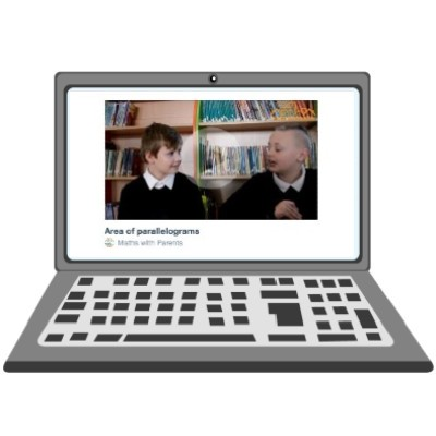 The videos are hosted by children of the right age, and we have over 250 videos covering the curriculum topic.